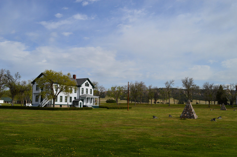 282 - Fort Robinson