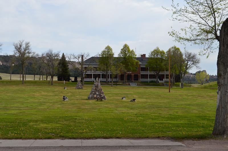 287 - Fort Robinson