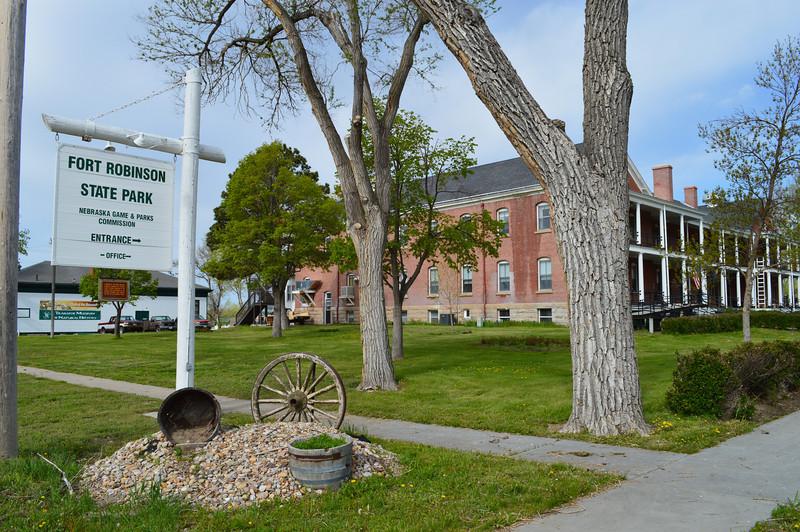 289 - Fort Robinson