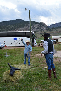 220  - Mike A Roping,Sylvan Dale Ranch