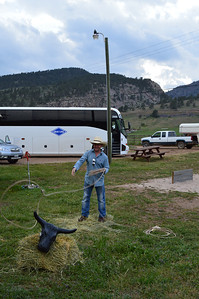 221 - Mike A Roping,Sylvan Dale Ranch