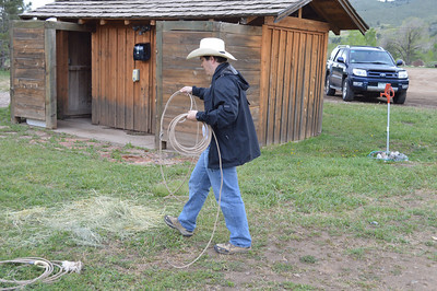222  - Mike Roping,Sylvan Dale Ranch