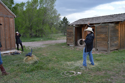 224  - Mike Roping,Sylvan Dale Ranch
