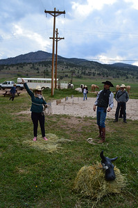 217  - Heather Roping,Sylvan Dale Ranch