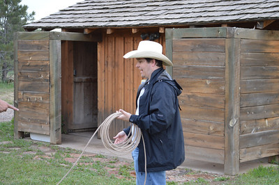 226  - Mike Roping,Sylvan Dale Ranch