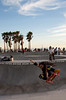 Awesome Skaters at Venice Beach LA