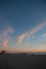 Sunset Venice Beach LA
