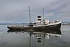 Ushuaia - Saint Christopher Tug Boat Wreck 3