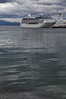 Ushuaia - Cruise Ships at Dock 22