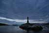Ushuaia - Harbour and Beagle Channel Tour - Lighthouse Island 16
