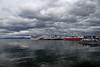 Ushuaia - Cruise Ships at Dock 20