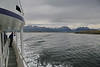 Ushuaia - Harbour and Beagle Channel Tour - Heading Out 28