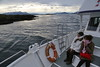 Ushuaia - Harbour and Beagle Channel Tour - Heading Out 34