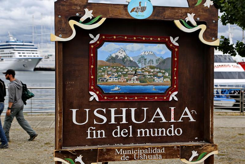Ushuaia - Fin del Mundo 38