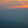 Sunrise-Day-1 Almora.