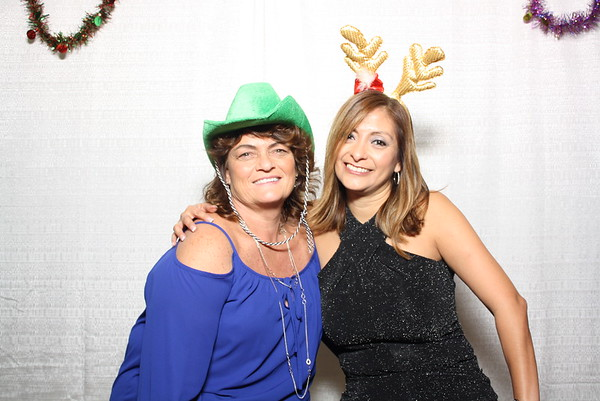 VPS  Christmas Party - Individual Pictures