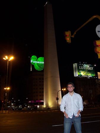 Vacaciones Buenos Aires 2007
