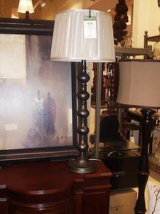 Lamp for Jill??