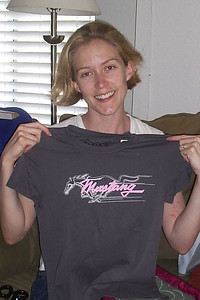 Ari's shirt from Jenn