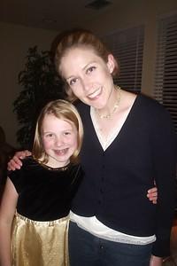 Lauren and Ari