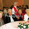 Photo by Eveleigh Stewart<br /> Maxine Davidson, Pat Blankenship, Anita Hand, Betty O'Neal, Dorthy Lyons.