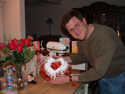 Valentine's Day 2006