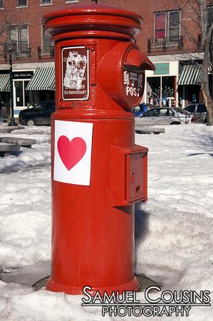 Post Office Park