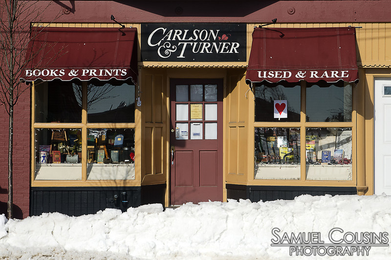 Carlson & Turner
