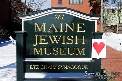 The Maine Jewish Museum