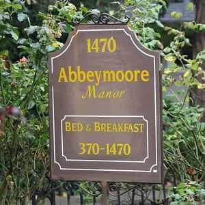 Abbeymoore Manor, 1470 Rockland