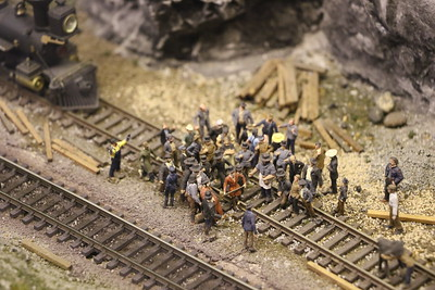 Miniature World - Across Canada by Rail [1 of 12] - 24 September 2017
