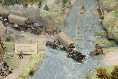 Miniature World - The Wild West [10 of 12] - 24 September 2017