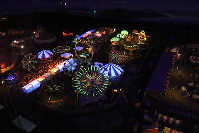 Miniature World - Wonderful World of the Circus [3 of 12] - 24 September 2017