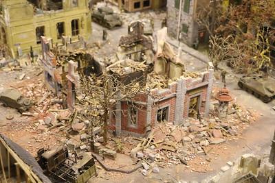Miniature World - World War 2 [9 of 12] - 24 September 2017