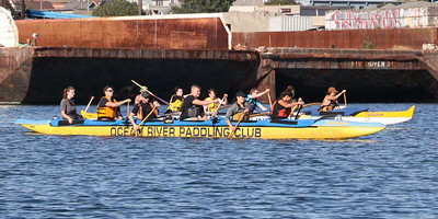 Victoria Harbour Gorge Tour 28 September 2017