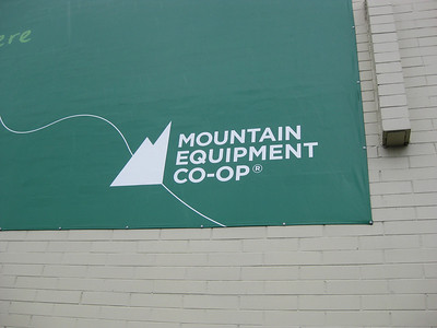 MECca for climbers