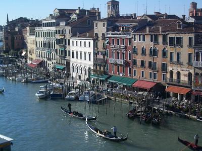 Holiday Venice04Nov