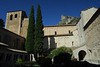 St Guilhem le Desert Cathedral