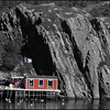 Quidi VIdi Village, just outside St. John's.