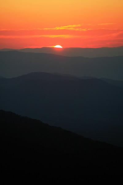 Virginia 2011 - Skyline Drive 144