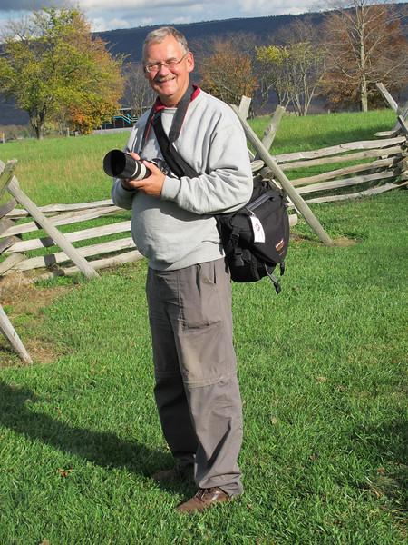 Virginia 2011 - Civil War Tour V43