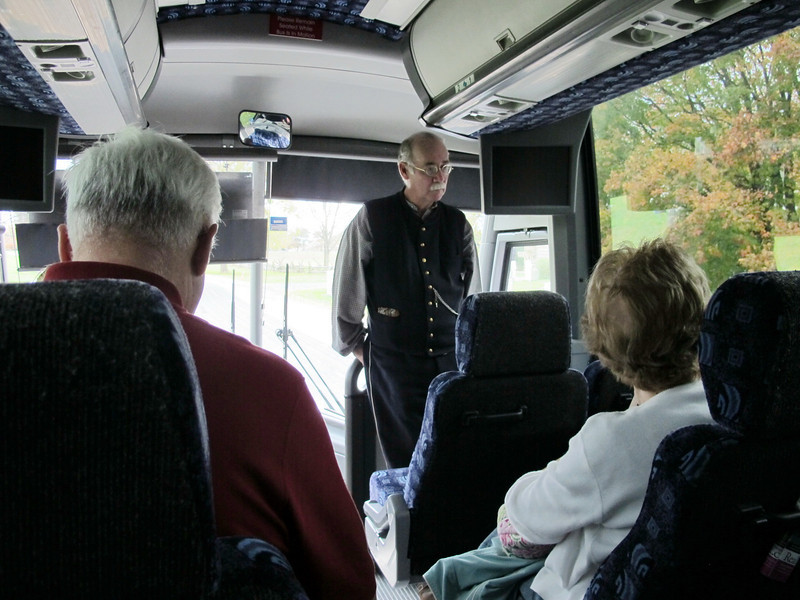 Virginia 2011 - Civil War Tour V60