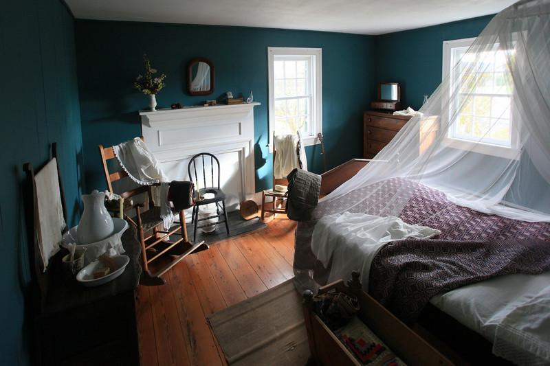 Virginia 2011 - Civil War Tour - Bushong Farm 179