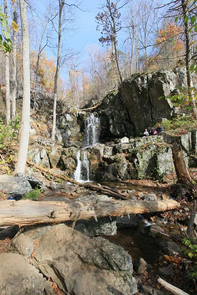 Virginia 2011 - Doyles Falls Trail 037