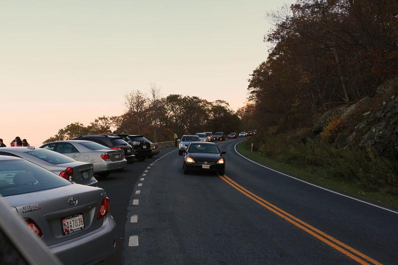 Virginia 2011 - Skyline Drive 052