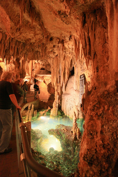 Virginia - Luray Caverns 159