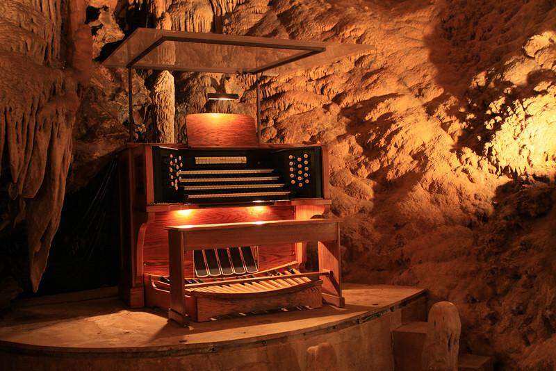 Virginia - Luray Caverns 146