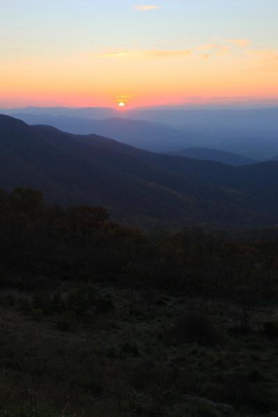 Virginia 2011 - Skyline Drive 139