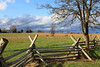 Virginia 2011 - Civil War Tour - New Market Battlefield 130