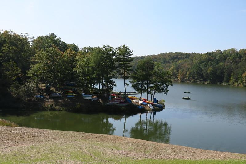 Basye - Laura Lake 1
